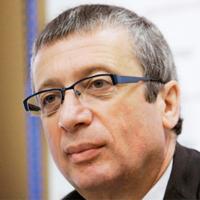 Клювгант Вадим Владимирович