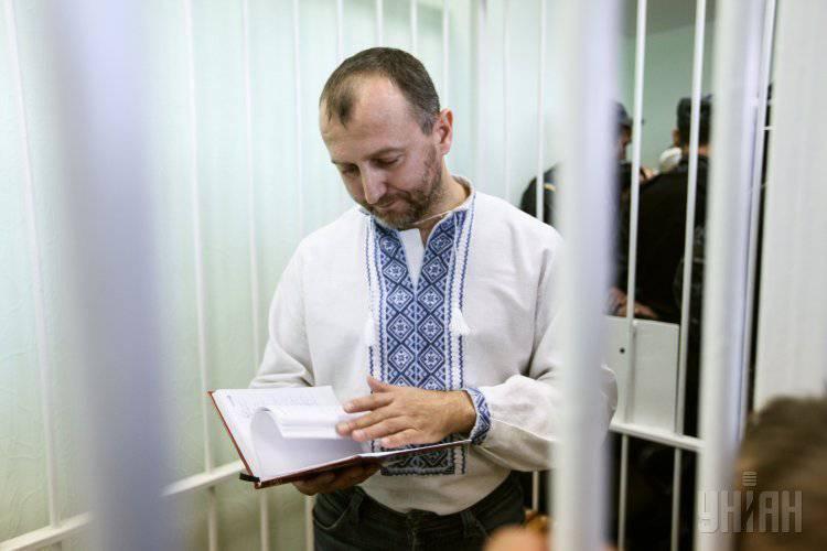 Заседание апелляционного суда над подозреваемым в организации убийства Сергиенко закончилось потасовкой