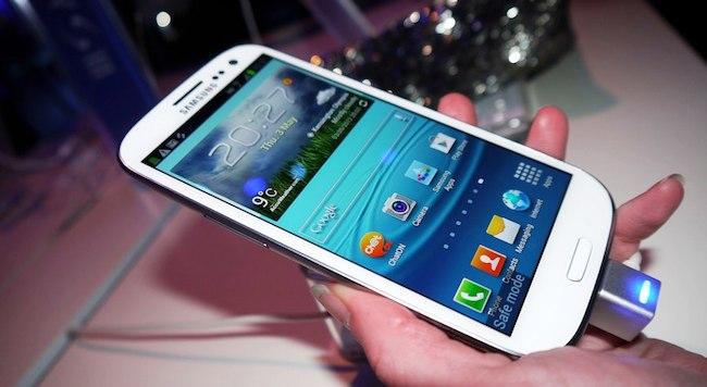 Трудности на рынке смартфонов