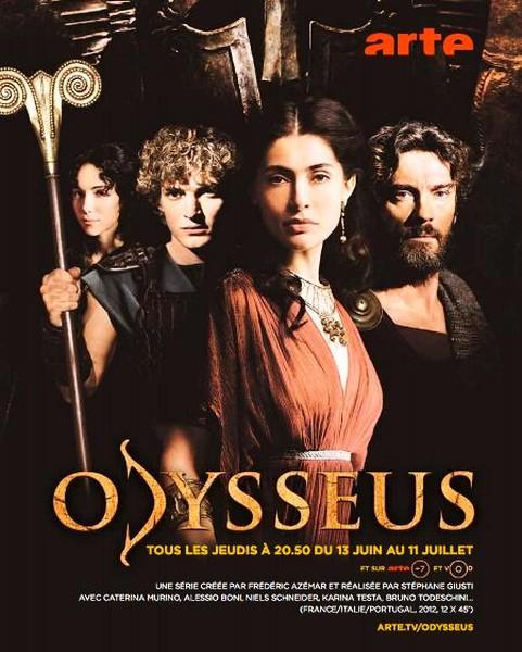 ������� / Odysseus (1 �����/2013/WEBDL 720p/WEBDLRip/HDTV 720p/HDTVRip)