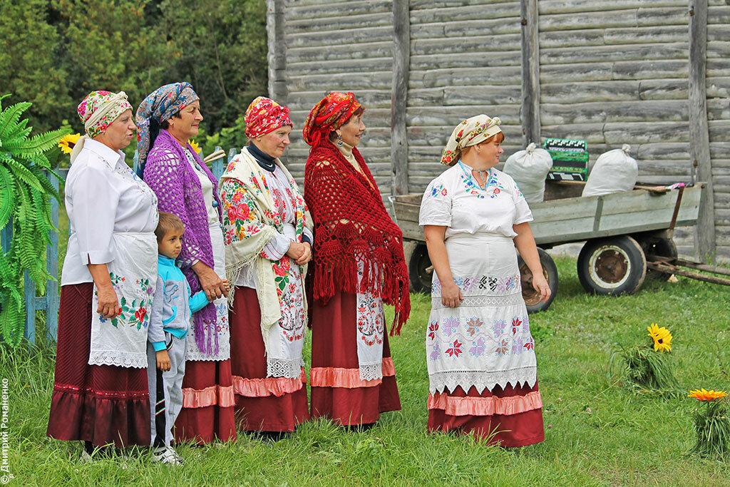 волоконовский район, сельский туризм