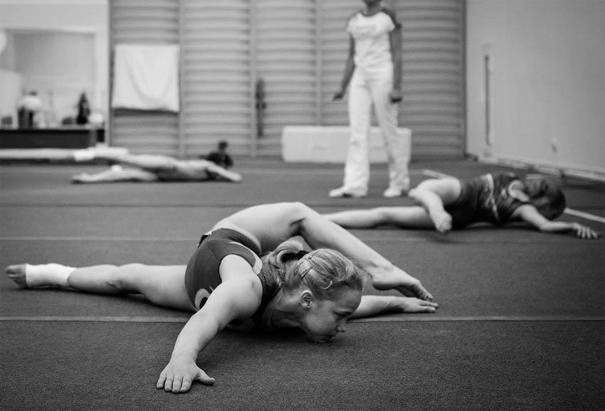 Анапа гимнастика 2014