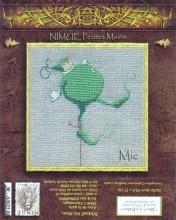 Журнал Nimue сборник№2