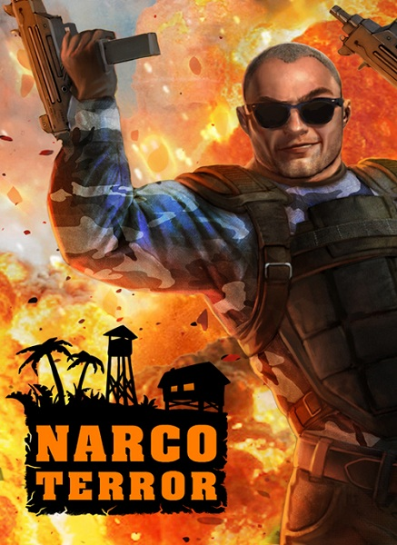 Narco Terror (2013/RUS/MULTI7/Full/RePack )
