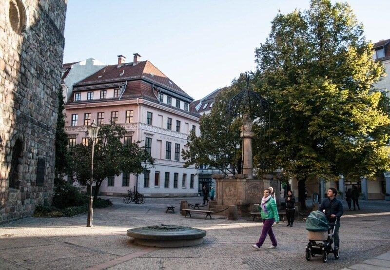 0 8c231 43b6b2d8 XL Германия. Панорамы Берлина