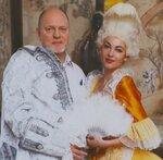 Белые ночи в залах дворца Александра Данилыча