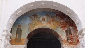 Саввино-Сторожевский монастырь - Звенигород