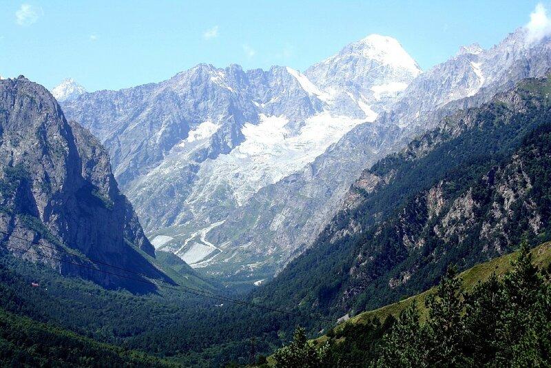 Цейское ущелье. Гора Уилпата. Уилпатинский ледник. (Resize of IMG_6336.JPG)