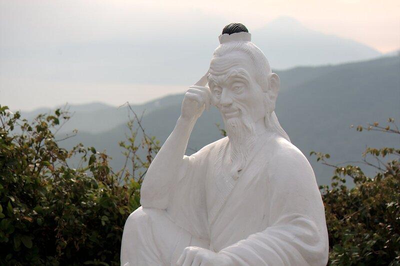 Дедушка Хо