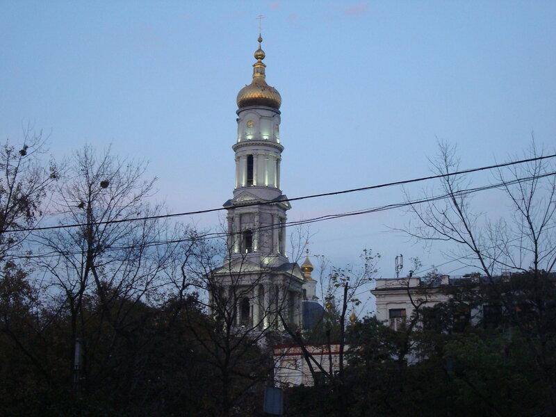 Харьков. Успенский собор (5)
