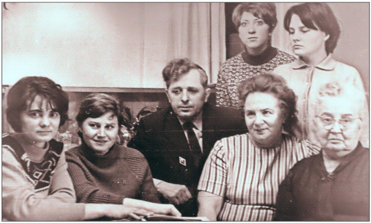 Кидовцы в гостях у Почётного гражданина города Сызрани