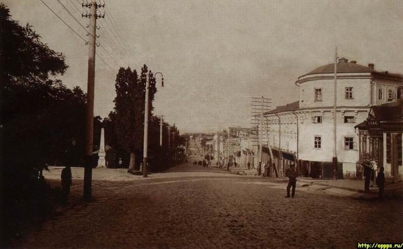 Старые фотографии Ставрополя