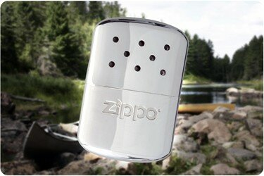 Каталитическая грелка Zippo (США)