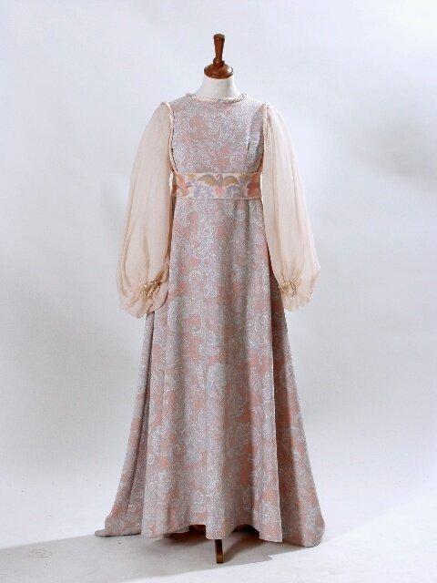 длинные платья для православных женщин