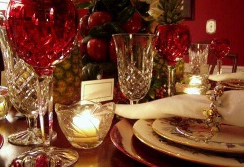 В какую сумму гражданам Молдовы обойдётся новогоднее застолье