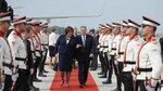 Prezydent Rzeczypospolitej Polskiej z wizytą w Macedonii