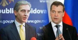 Встреча Лянкэ с Медведевым, подготовка к саммиту