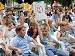 Летний лагерь Дубравушка. Лето-2013, III смена
