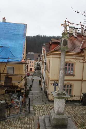 Локет. Чехия