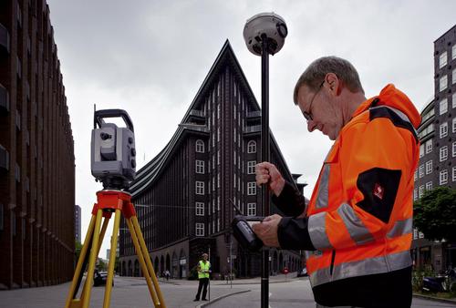 Московские строители осваивают новейшие методики контроля качества
