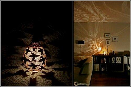 Необычайной красоты тыквы-светильники от Przemek http://parafraz.space/, http://deti.parafraz.space/, http://eda.parafraz.space/, http://handmade.parafraz.space/, http://prazdnichnymir.ru/, http://psy.parafraz.space/
