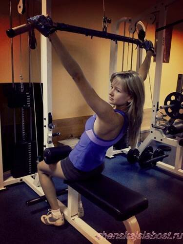 тренировки для идеального тела