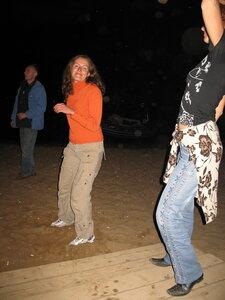 Экстремальный показ мод в 2006