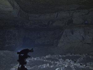 Фонарь Spark SG3 CW с налобным креплением, в турбо режиме светит так