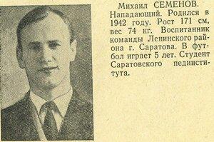 Справочник-календарь за 1963 г. Из коллекции И.А.Морозова.