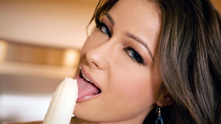 сексуальные губы для минета фото