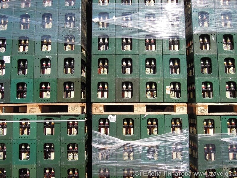 Утенский пивоваренный завод