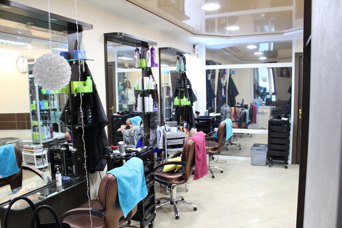 парикмахерская для вас усинск отзывы сотрудники