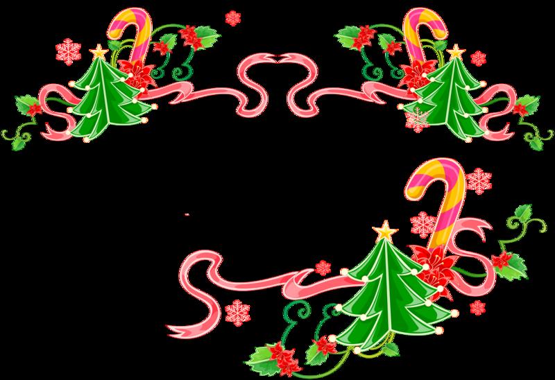 Новогодний клипарт