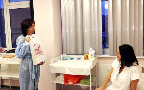 Перинатальный центр поздравления