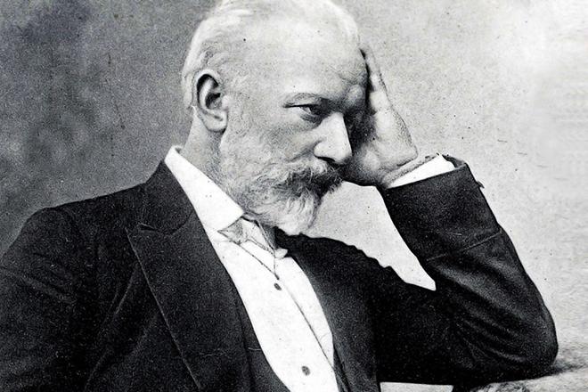 Александр Познанский: «Внутренний паралич постепенно оставлял его, и вскоре композитор совсем воспрял духом от счастья» (1 фото)