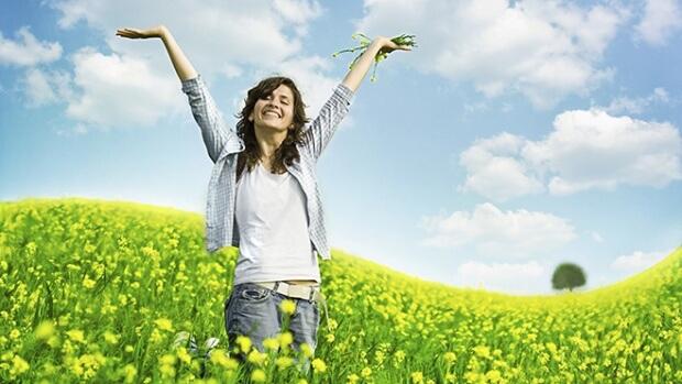 Счастье непродлевает жизнь женщинам