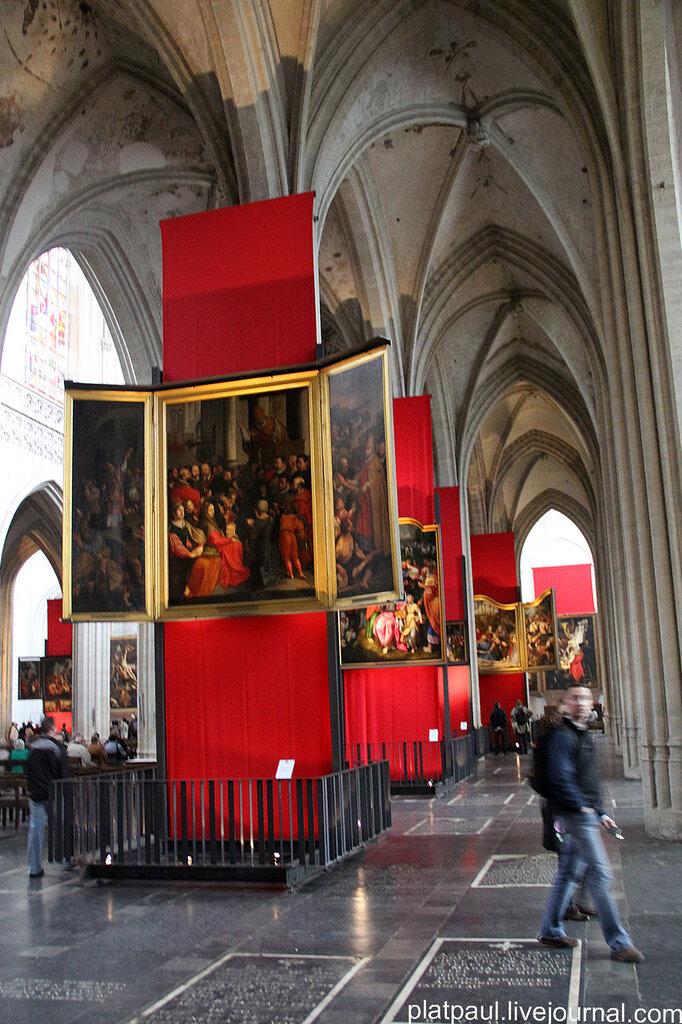Антверпенский собор