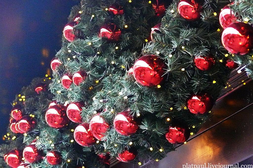 Рождественский Базар в Бонне