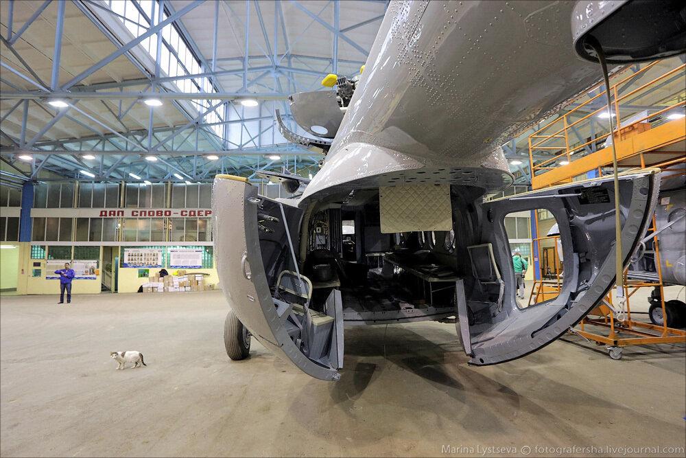 Planta de helicopteros Kazan 0_b90ae_4e861ddb_XXL