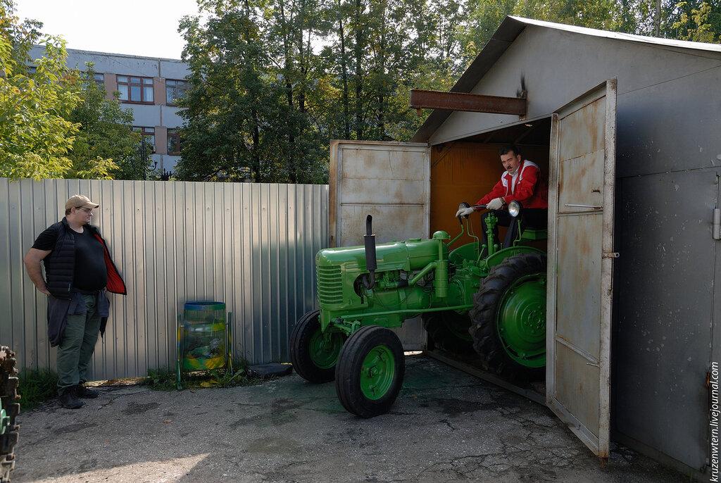 Магнето М-149 трактора Т-130М | ЖЕЛЕЗНЫЙ-КОНЬ.РФ