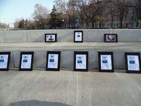 День памяти Юрия Буданова прошёл в Астрахани