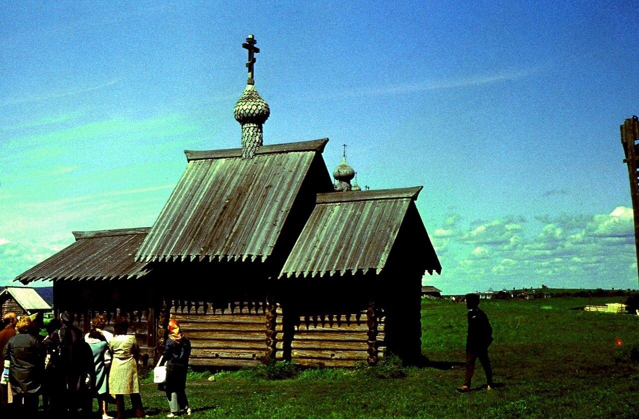 12. Лазаревская церковь XIV в.