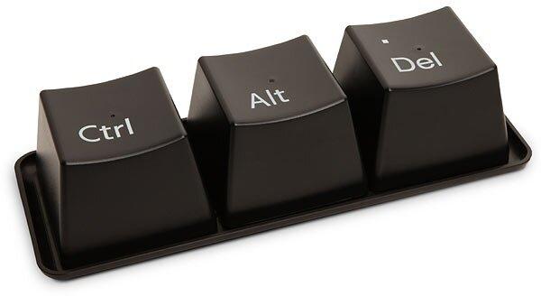 Кружка для компьютерщиков