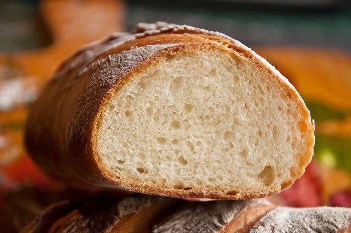 Хлеб в мультиварке с живыми дрожжами рецепты пошагово в