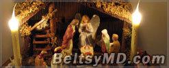 Рождество в Молдове отметят два раза