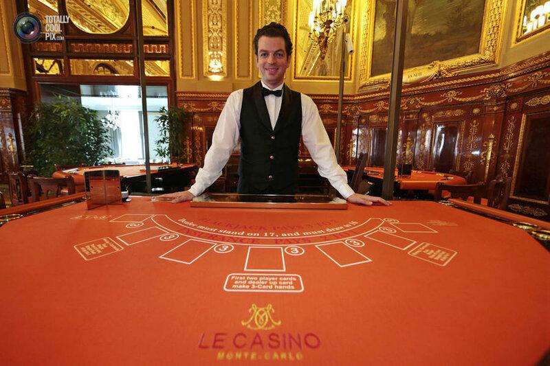 Обслуживающий персонал казино отель голден стар салоники