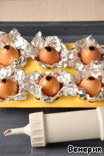 Пасхальные кексы в яичной скорлупе: рецепты и идеи