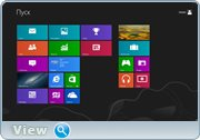 Windows 8x64 Pro UralSOFT v.1.69