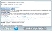 Windows 8.1 Enterprise x86-x64 MSDN 6.3.9600.16384 [Ru]