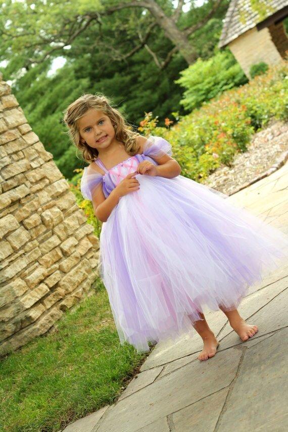 Яндекс мастер класс детская юбка туту  #14